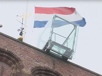 Friesland rouwt met Brussel