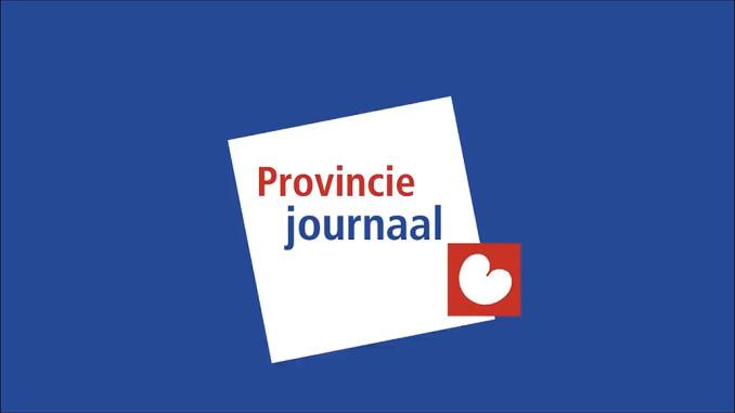 Weekjournaal Provincie Fryslân
