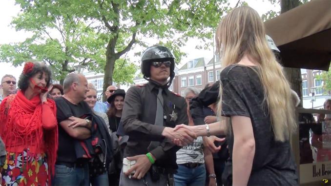 Fries Straatfestival