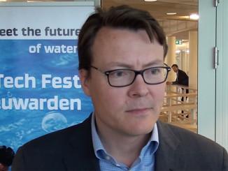 Water Tech Fest Prins Constantijn