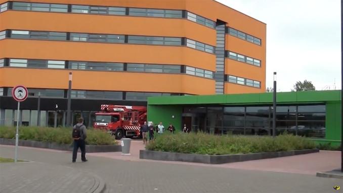 ouderenzorg Friesland College Friese Poort