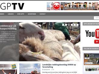 website GPTV Nieuw