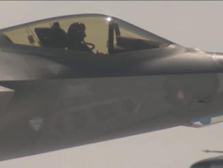 F-35 Luchtmachtdagen