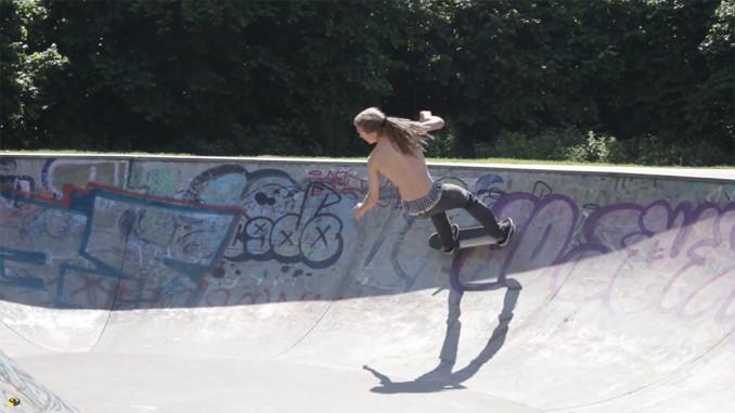 RolleBolle Skaters en Longboarders