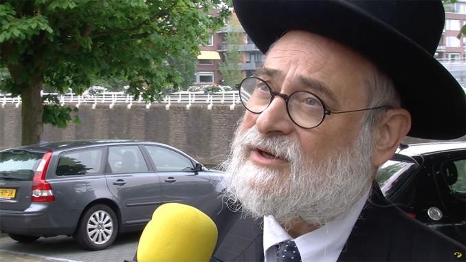 Sabbatpaal Joodse Gemeenschap