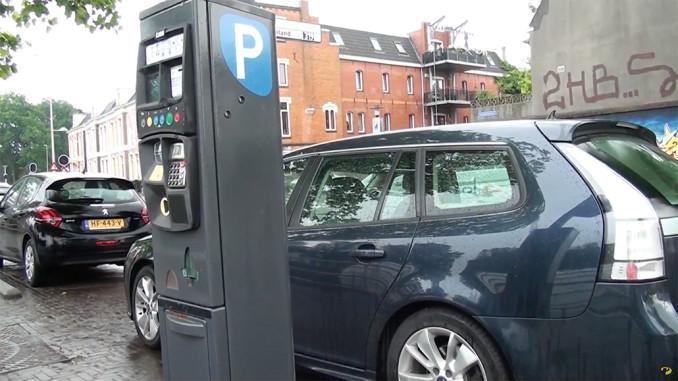 parkeergeld Leeuwarden