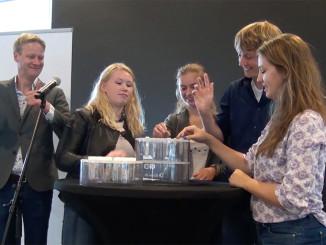 DNA Leeuwarden