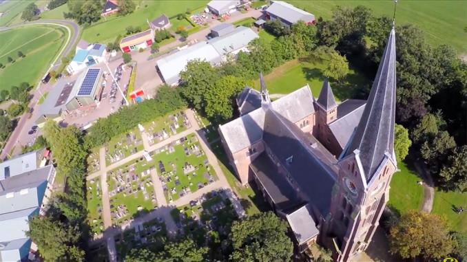 Vituskerk Blauhuis