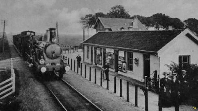 Tytsjerk Station