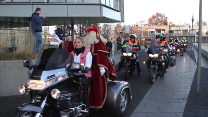 Sinterklaas MCL
