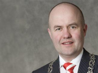 Arno Brok Commissaris