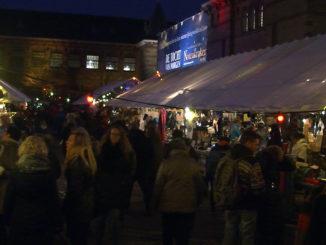 Kerstmarkt BHP