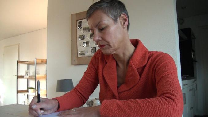 Amanda de Vries