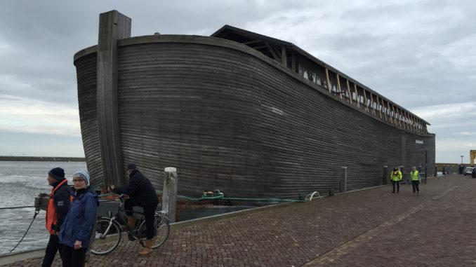 Ark van Noach Bijbel
