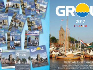 Grou Magazine