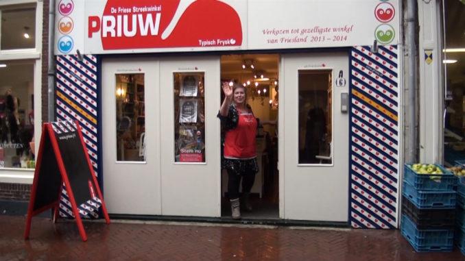 Streekwinkel Priuw!