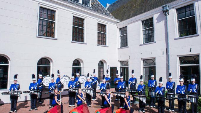 Showband Sternse Slotlanders Franeker