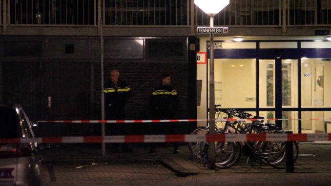 Verdachte schietincident Fennenplein opgepakt in Zeeland
