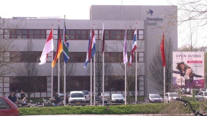 Toename aantal buitenlandse studenten voor studie in Nederland