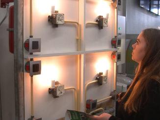 Techmission maakt vrouwen warm voor techniek