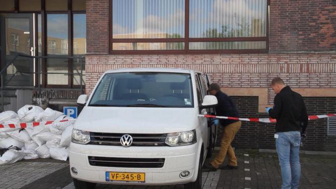 Deel Leeuwarder witwaszaak in zwaar beveiligde Bunker