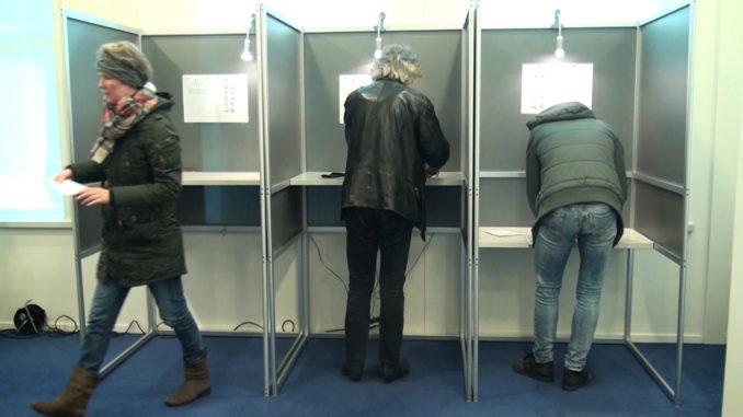 Dramatisch verlies voor PvdA, winst voor GroenLinks