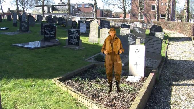 grafsteenman