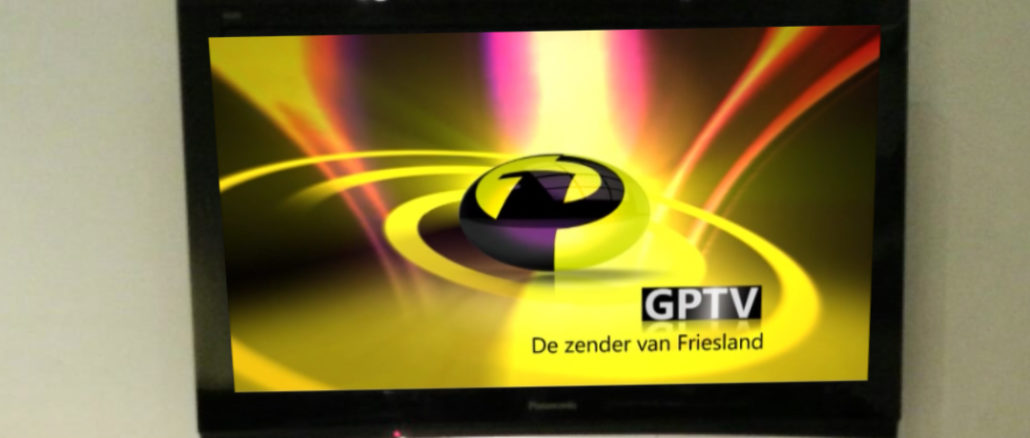 TV met GPTV