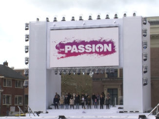 The Passion op Zaailand