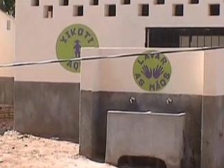 Sanitatieproject