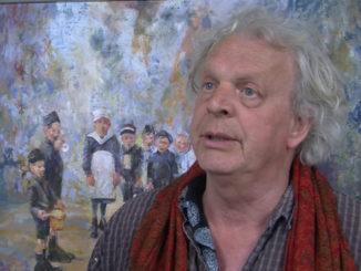 Klaas Werumeus Buning